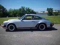 Picture of 1988 Porsche 911 Carrera, exterior