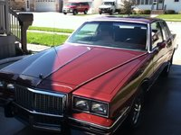 Picture of 1986 Pontiac Grand Prix LE, exterior