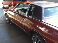Picture of 1986 Pontiac Grand Prix LE, exterior, gallery_worthy