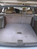 Picture of 1995 Toyota Camry LE V6 Wagon, interior