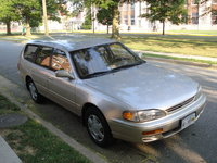 Picture of 1995 Toyota Camry LE V6 Wagon, exterior