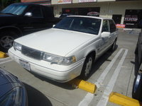 1996 Volvo 960 Picture Gallery