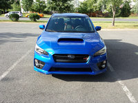 Picture of 2015 Subaru Impreza WRX STi Limited
