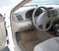 Picture of 2004 Toyota Camry XLE V6, interior