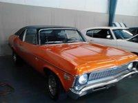 1970 Chevrolet Nova Overview