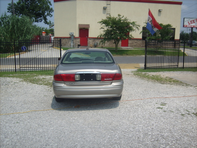 Picture of 2004 Buick LeSabre