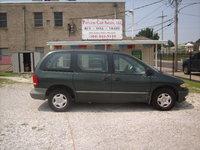 Picture of 2000 Dodge Grand Caravan 4 Dr STD Passenger Van Extended, exterior
