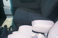 Picture of 1998 Toyota Tacoma 2 Dr V6 4WD Extended Cab SB, interior
