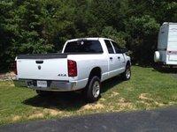 Picture of 2007 Dodge Ram 2500 SLT  Quad Cab 4WD, exterior