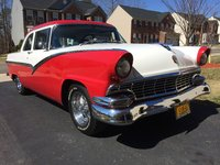 Picture of 1956 Ford Fairlane, exterior