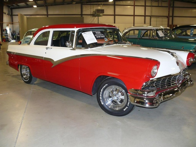 Picture of 1956 Ford Fairlane, exterior, gallery_worthy