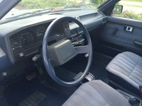 1987 Toyota Corolla Interior Pictures Cargurus
