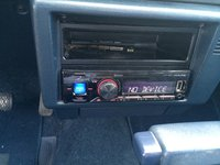 Picture of 1987 Toyota Corolla DX, interior