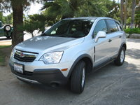 Picture of 2010 Saturn VUE XE, exterior, gallery_worthy