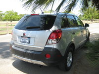 Picture of 2010 Saturn VUE XE, exterior
