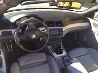 Picture of 2005 BMW M3 Convertible, interior