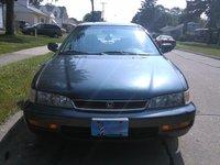 Picture of 1996 Honda Accord LX, exterior