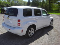 Picture of 2009 Chevrolet HHR LS, exterior
