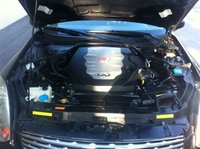 Picture of 2004 INFINITI G35 Coupe RWD, engine, gallery_worthy