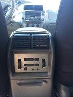 Picture of 2003 Ford Explorer Sport Trac 4 Dr XLT Crew Cab SB, interior