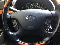 Picture of 2003 Infiniti Q45 4 Dr STD Sedan, interior