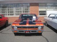 1972 Chevrolet Nova Picture Gallery