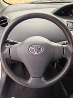 Picture of 2008 Toyota Yaris 2dr Hatchback, interior