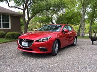 Picture of 2014 Mazda MAZDA3 i Grand Touring, exterior