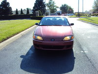 1997 Toyota Paseo Overview