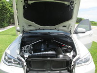 Picture of 2013 BMW X6 xDrive 35i, engine