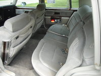 Picture of 1984 Oldsmobile Ninety-Eight, interior, gallery_worthy