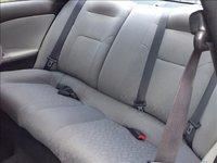 Picture of 2002 Dodge Stratus SE Coupe, interior
