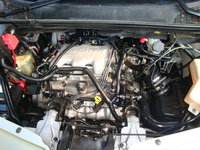 Picture of 2005 Pontiac Aztek STD, engine, gallery_worthy