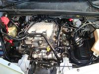 Picture of 2005 Pontiac Aztek STD, engine