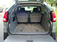 Picture of 2005 Pontiac Aztek STD, interior