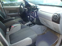 Picture of 2005 Pontiac Aztek STD, interior
