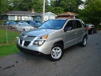 Picture of 2005 Pontiac Aztek STD, exterior