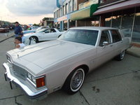 1984 Oldsmobile Ninety-Eight Picture Gallery