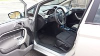 Picture of 2012 Ford Fiesta SE, interior, gallery_worthy