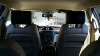Picture of 2012 Buick Enclave Leather AWD, interior