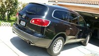 Picture of 2012 Buick Enclave Leather AWD, exterior