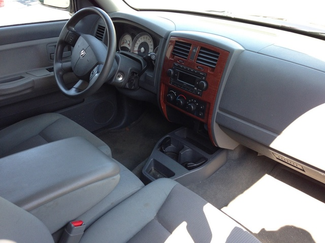 Dodge Dakota Dr Slt Extended Cab Sb Pic X on 1991 Dodge Dakota Interior