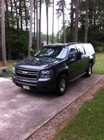 Picture of 2010 Chevrolet Suburban LT 2500 4WD