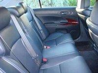 Picture of 2006 Lexus GS 300 RWD, interior