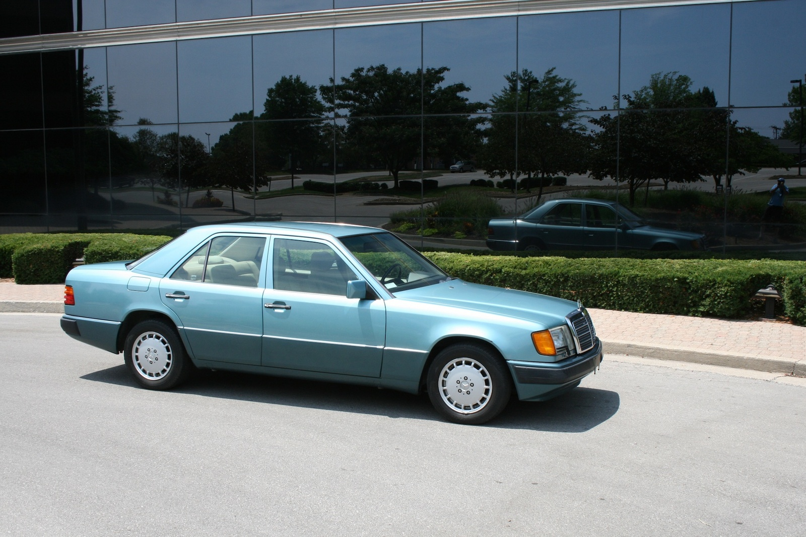 1993 mercedes benz 300 class pictures cargurus for 1993 mercedes benz 300sd