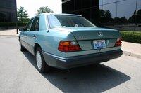 Picture of 1993 Mercedes-Benz 300-Class 4 Dr 300E Sedan, exterior