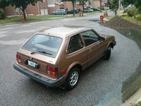 Picture of 1982 Honda Civic, exterior