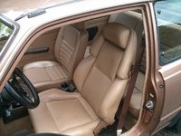 1982 Honda Civic picture, interior