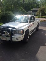 Picture of 2005 Dodge Dakota 2 Dr SLT Club Cab SB, exterior