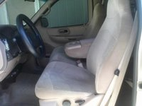 Picture of 1999 Ford F-150 XLT Extended Cab SB, interior
